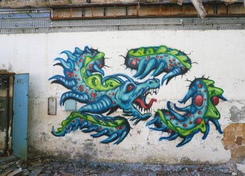 nosbe / Dragon