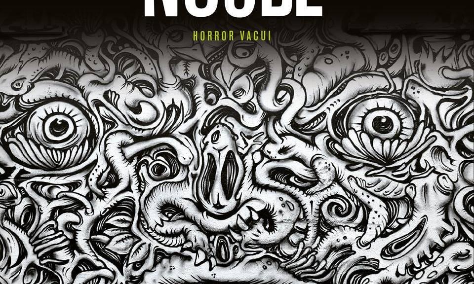 Nosbé : Horror Vacui (Opus Délits n°48)