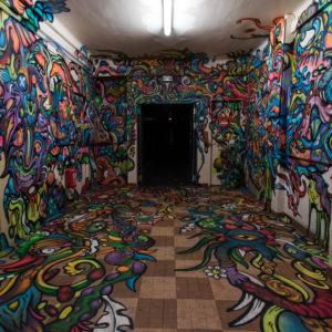 nosbé mur couleur